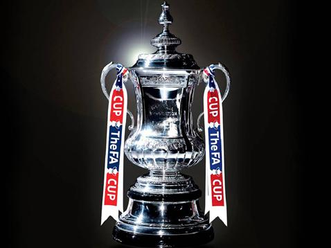 FA Cup Round 5