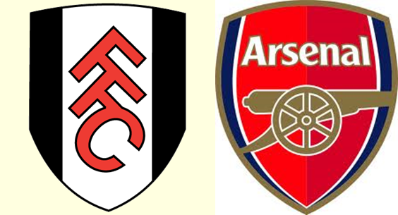 Fulham v Arsenal Match Preview