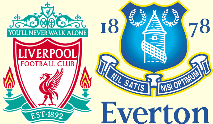Liverpool v Everton Derby Preview