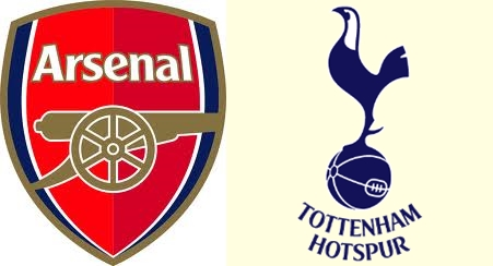 Video Highlights for Tottenham Hotspur and Arsenal