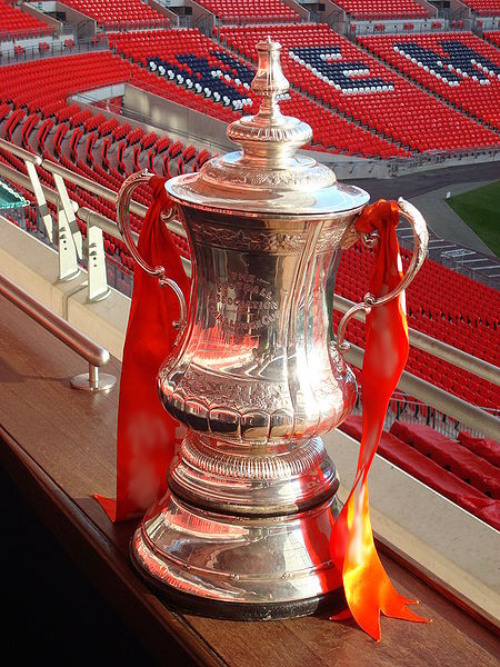2015 FA Cup Predictions