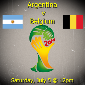 Argentina vs Belgium Quarterfinal Match Preview