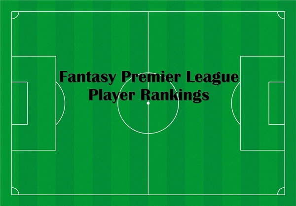 Fantasy Premier League Player Rankings