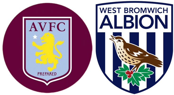Aston Villa v West Brom Preview
