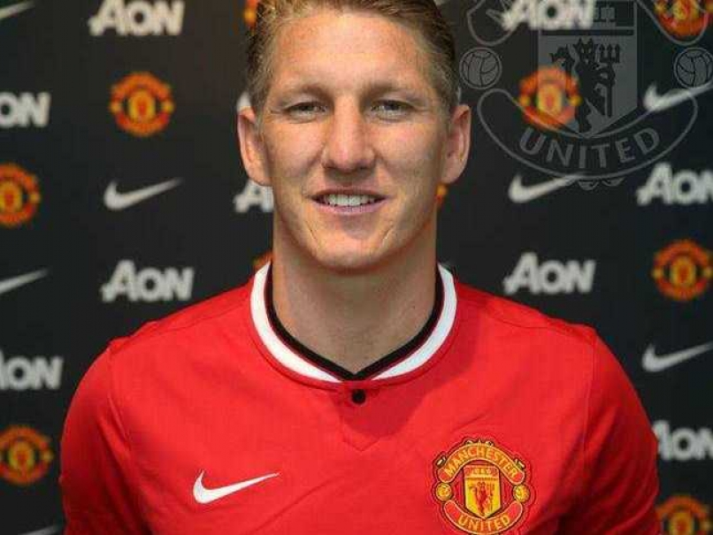 Can Schweinsteiger Help Your FPL Team