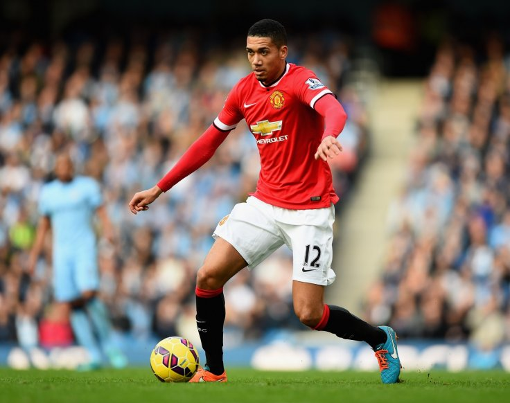 Chris Smalling FPL Defender